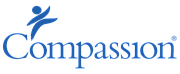 Logo of Compassion Suisse